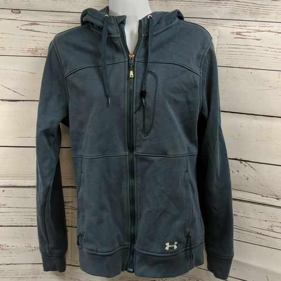 Under Armour Jackets & Blazers - Under Armour Coldgear Infrared Softershell Size M